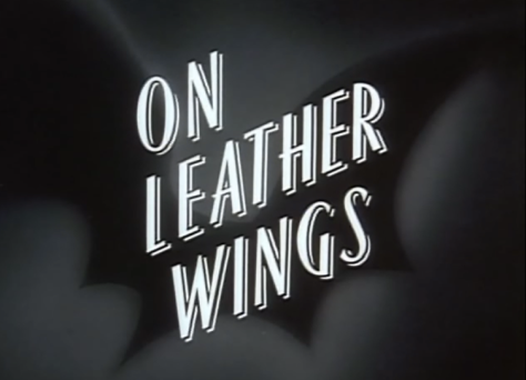 leatherwings