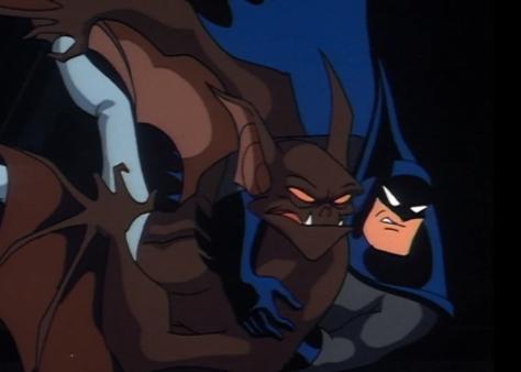Batmanmambat