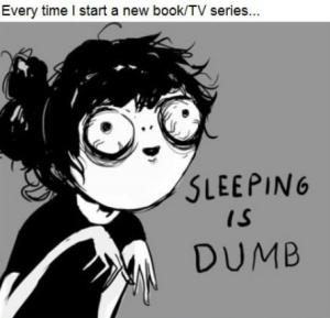 SleepDumb