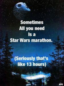StarWarsMarathon
