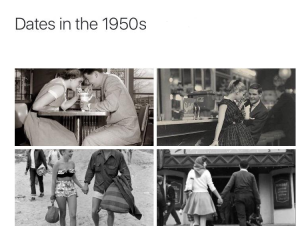 dating1950