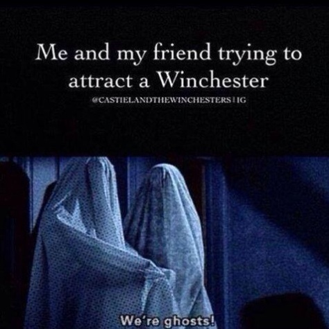 SupernaturalattractWinchesterBros