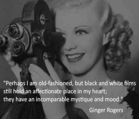 gingerogersblackandwhitefilm