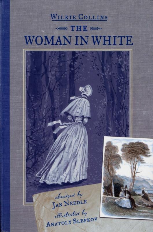 thewomaninwhite
