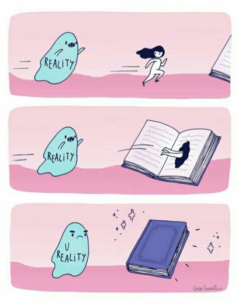 escaperealityreadbooks