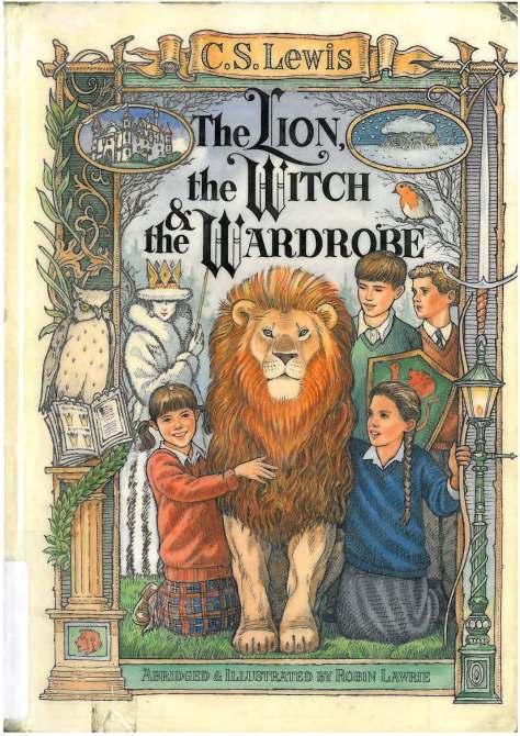 lionthewitchandthewardrobe13