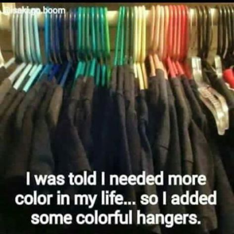 morecolorhangers