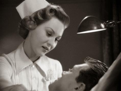 nursedoctorbedbackfire-1950-with-gordon-macrae-and-virginia-mayo