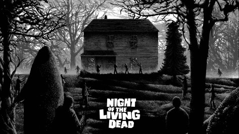 night-of-the-living-dead-bw-house-zombie