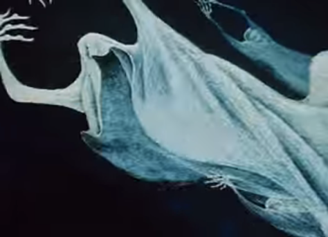 GHostFantasia