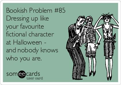 fictionalcharacterhalloweennooneknows