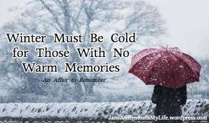 weather-winter-snow-alone-girl-hold-umbrella-image