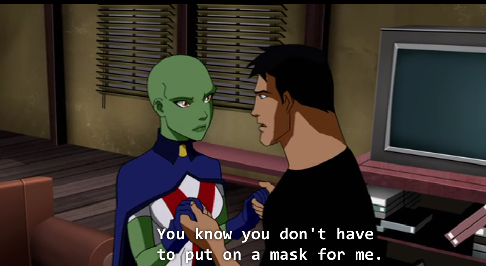youngjusticemaskhideself