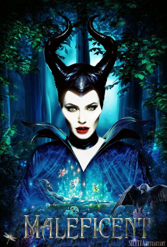 One Who Was Both Hero And Villain Maleficent 2014